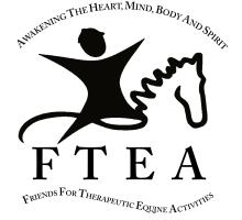 Friends for Therapeutic Equine Activities (FTEA)