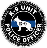 K9 Sponsorship