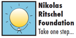 Nikolas Ritschel Foundation Main navigation