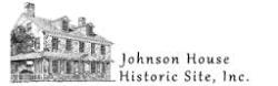Historic Johnson House