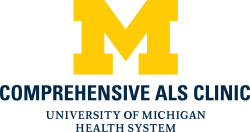 University of Michigan Comprehensive ALS Clinic