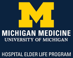 Michigan Medicine - Hospital Elder Life Program (HELP)