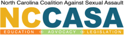 NC Coalition Against Sexual Assault