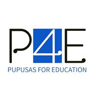 Pupusas for Education