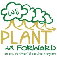 We Plant It Forward