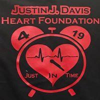 Justin J. Davis Heart Foundation
