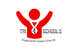 Tri 4 Schools is the official charity partner of the Sugar River Triathlon!