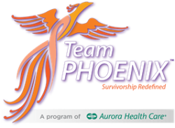 Team Phoenix  is the official charity partner of the Tri-ing For Children's Triathlon!