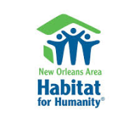 New Orleans Area Habitat for Humanity