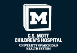 The C.S. Mott Children's Hospital
