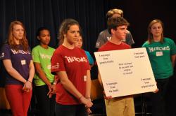 HiTOPS Peer Education