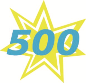 Congratulations, you've just raised $500 for Bay Area families and earned your second incentive prize!!  You may not be pedaling yet, but you're riding strong toward your fundraising goal. Thank you for all your efforts. You're doing great!