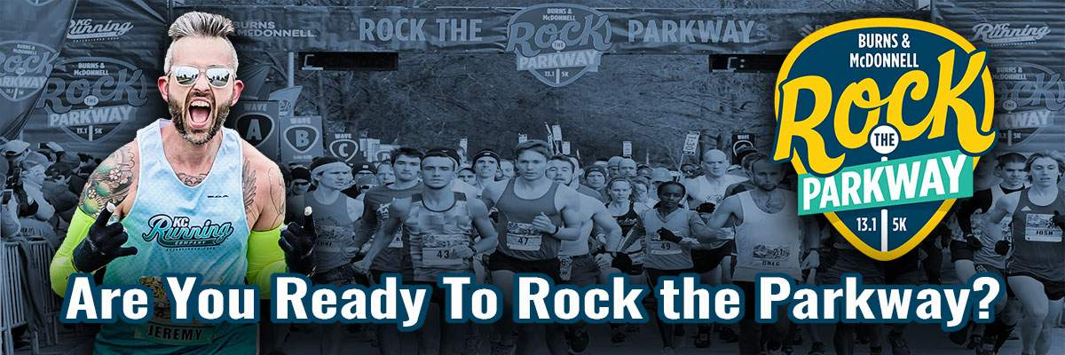 Rock The Parkway Banner Image