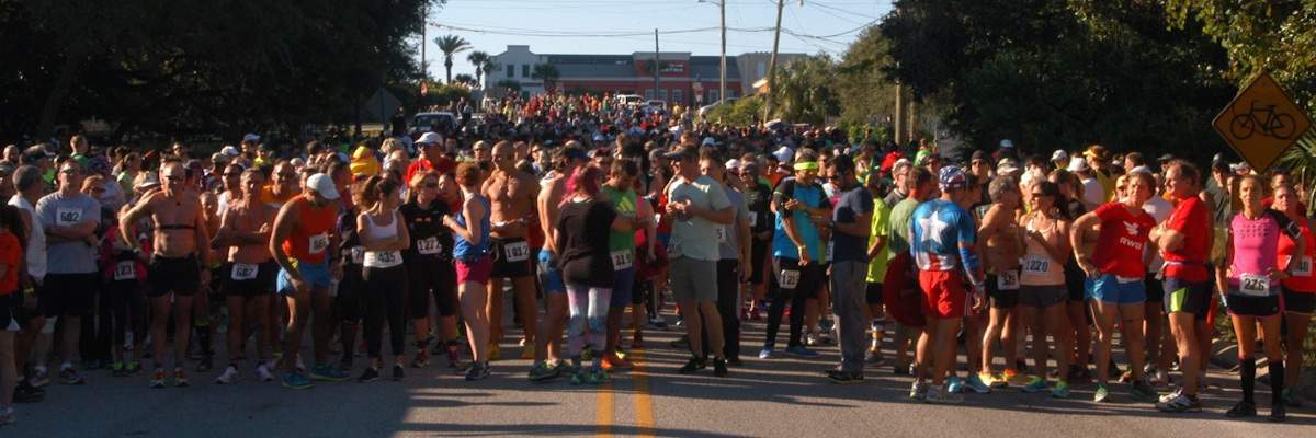 McGuires of Destin Halloween 5/10k run/walk