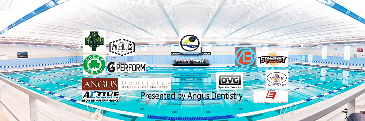 Richmond Tri Club Sprint Triathlon Presented by Angus Dentistry Banner Image