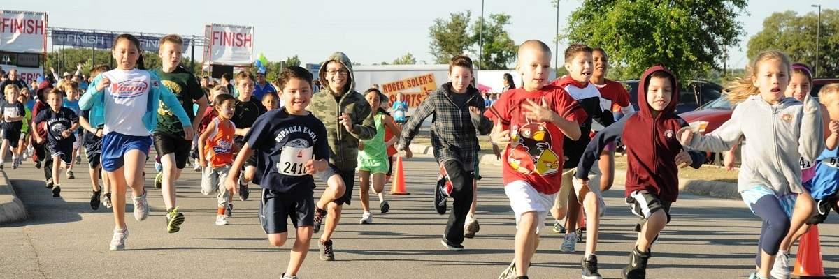 2019 Northside Education Foundation 5K Run/Walk Banner Image