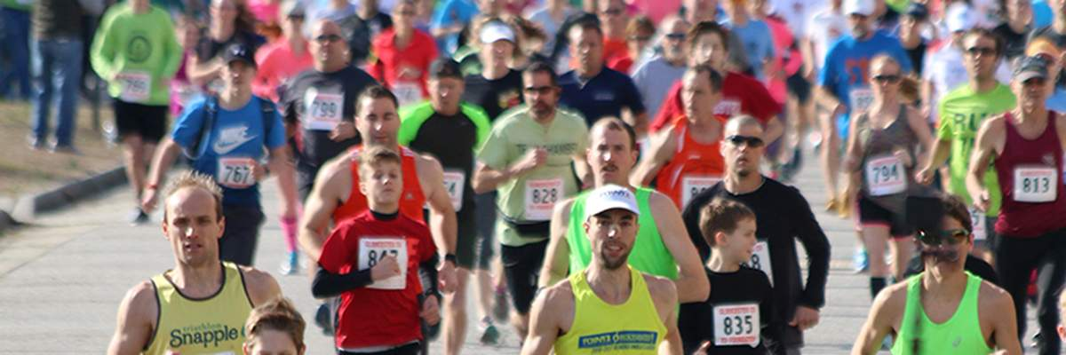 Gloucester County Educational Foundation/Chesapeake Bank & Chesapeake Wealth Management  3K & 8K Run/Walk Banner Image