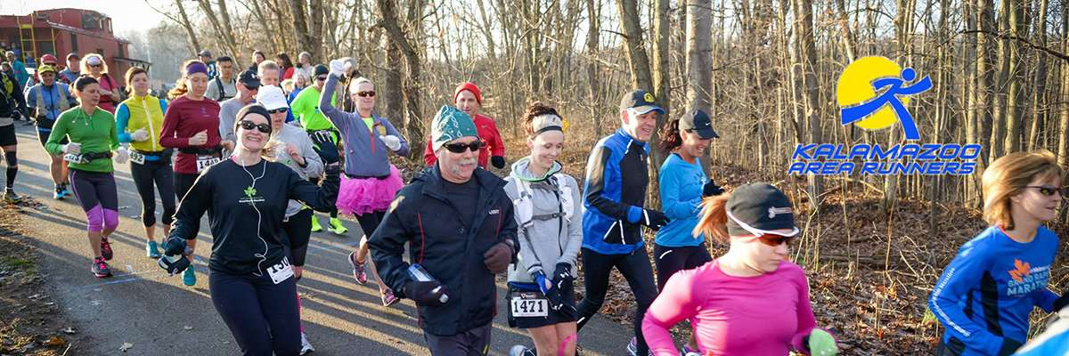 Kal-Haven Trail Run benefitting Girls On The Run of Greater Kalamazoo Banner Image