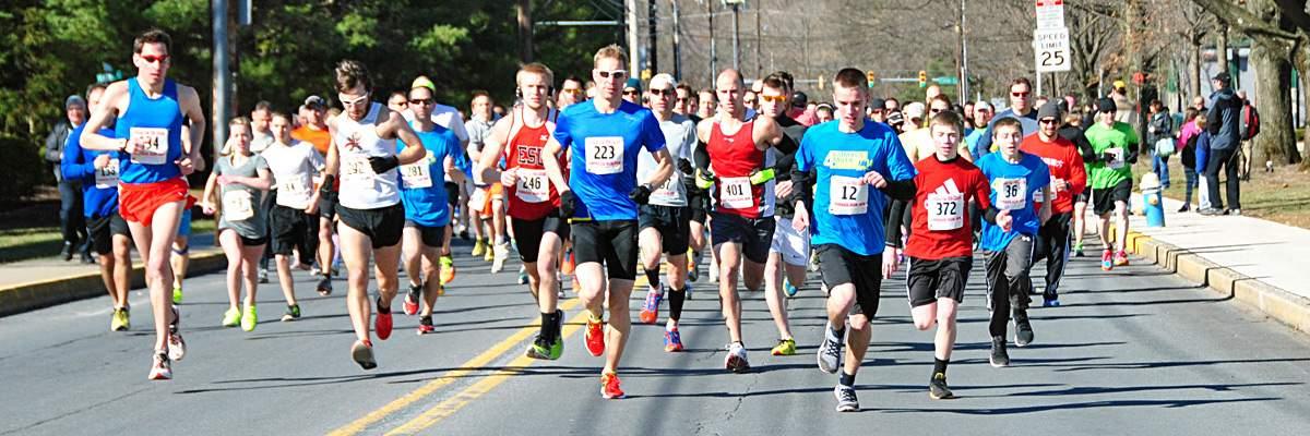 Emmaus 4 Mile Classic Banner Image