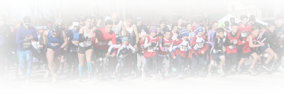 6th Annual 5K Race to Wellness Banner Image