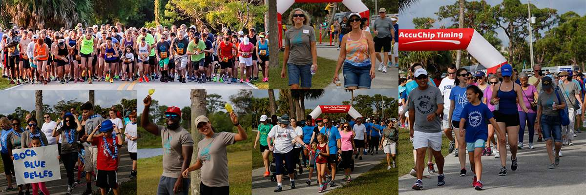 36th Annual First Care Walk for Life and 5K Run - Saturday, April 6, 2019 Banner Image