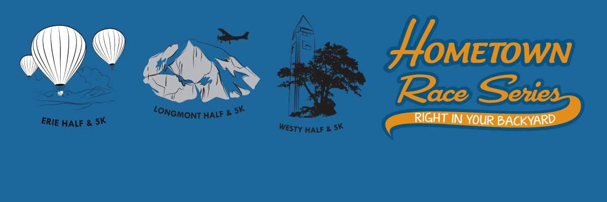 Westy Half & 5k Banner Image