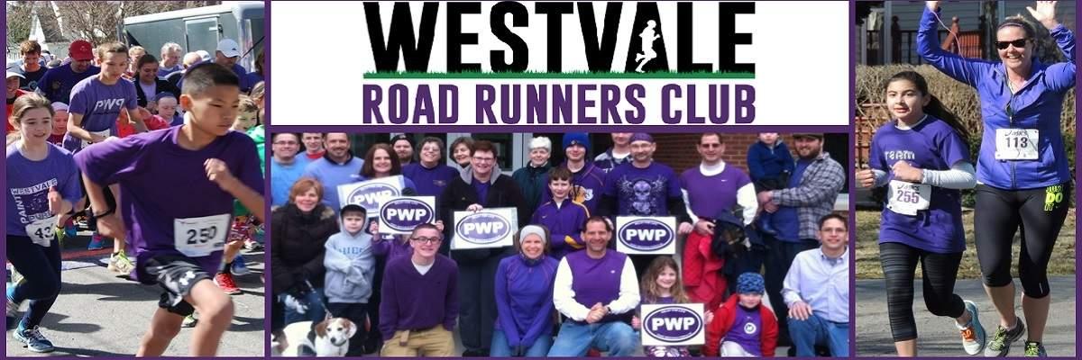 6th Annual PWP 5K Run/Walk Banner Image