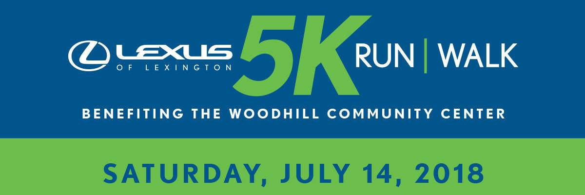 Lexus of Lexington 5K Run/Walk Banner Image