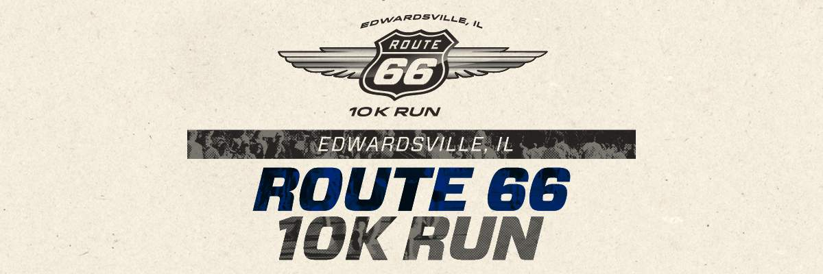 Route 66 10K Banner Image