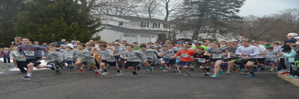 OLM 7th Annual Run for Mercy Banner Image
