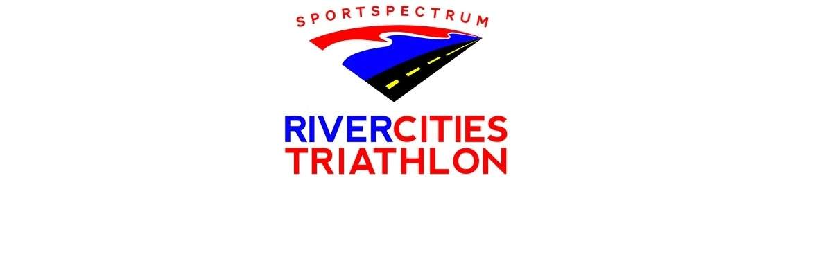 River Cities Triathlon Banner Image