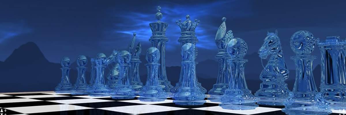 Catholic Schools Chess Tournament Banner Image