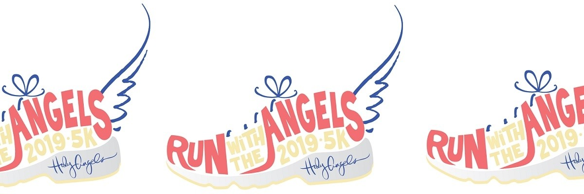 Angel Run / David Rice Memorial 5k Banner Image