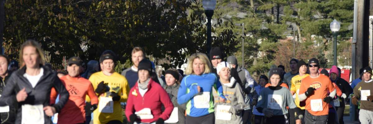Chester County Turkey Trot Banner Image
