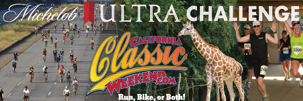 California Classic Weekend Banner Image