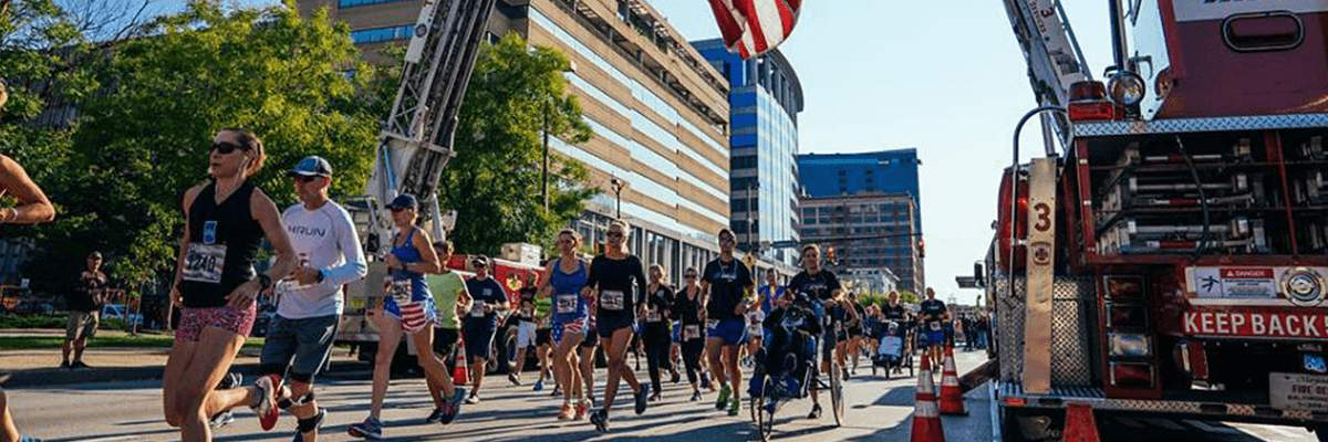 Mercy Run to Remember 5K & 11K presented by Mizuno Banner Image