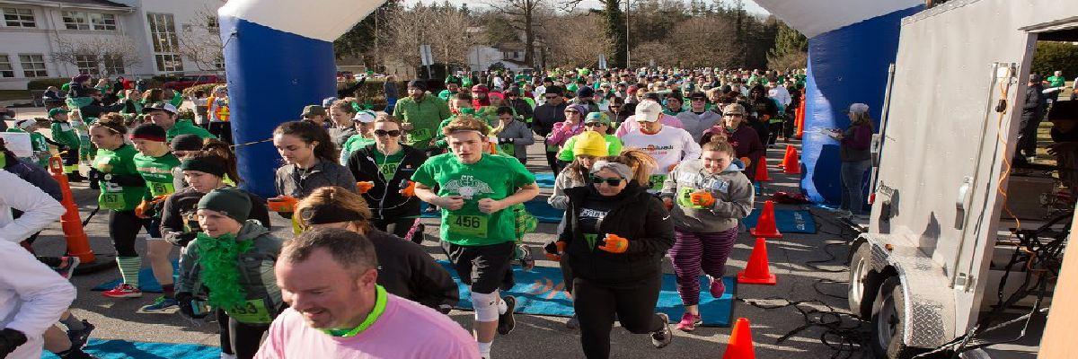 Run4Luck Banner Image