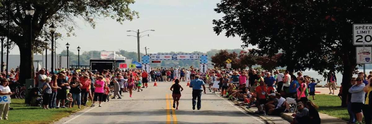 Grand Lake Marathon Results