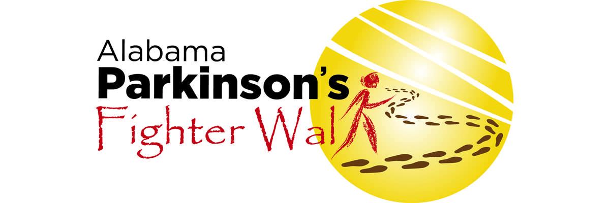 Alabama Parkinson Fighter 5K & 1 Mile Walk Banner Image