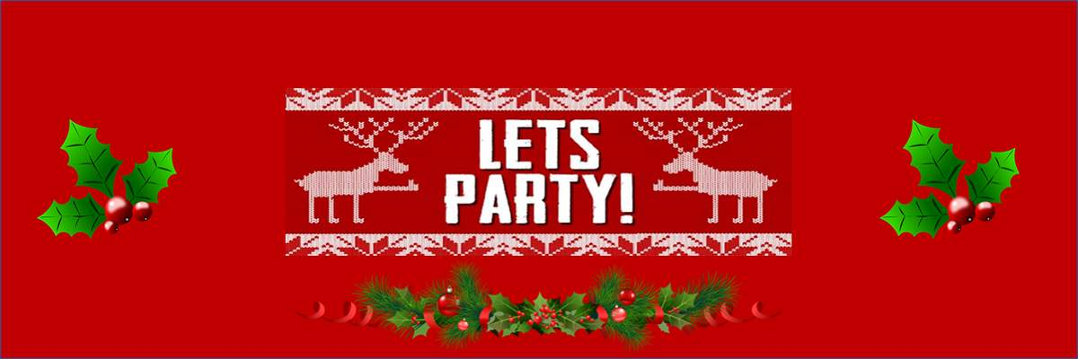 Twin City Track Club Holiday Party! Banner Image