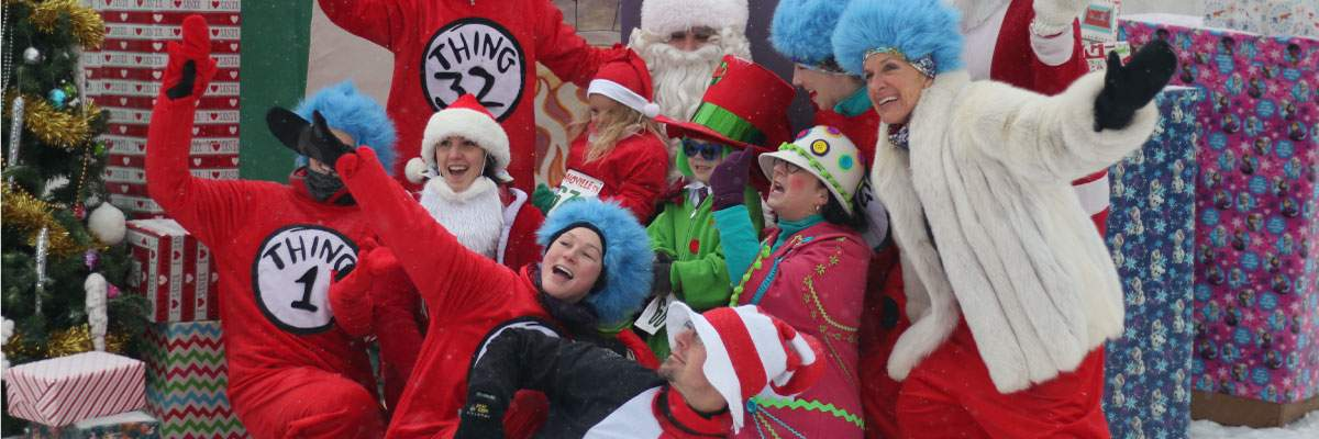 the whoville 5k grand rapids mi