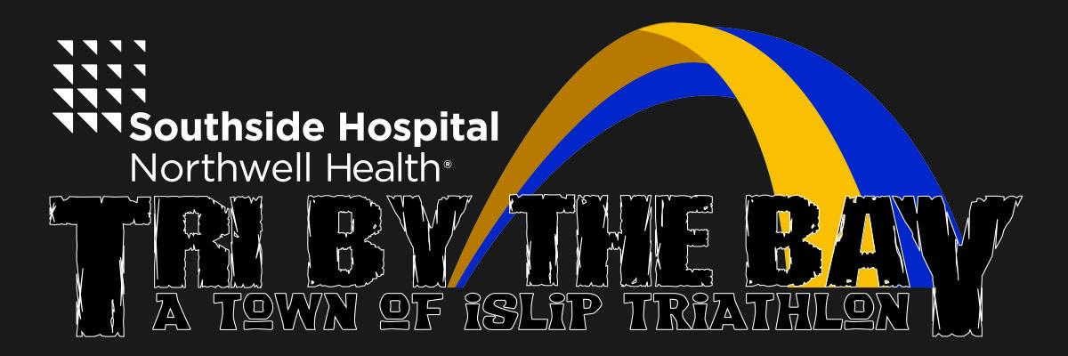 "Southside Hospital - Northwell Health ""TRI by the BAY"" Banner Image"
