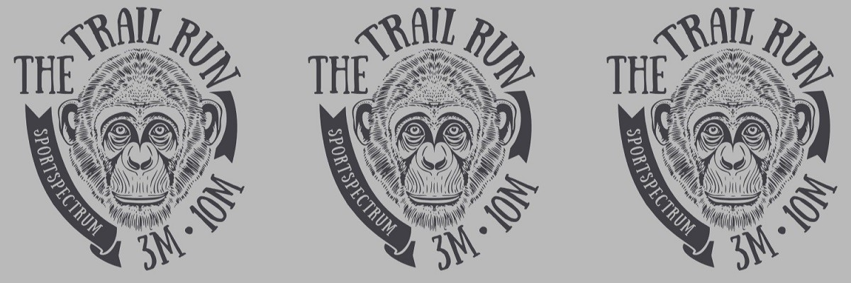 The Trail Run at the Monkey Trails Banner Image