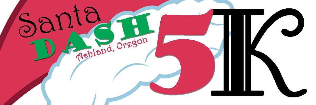 Santa Dash 5K Banner Image