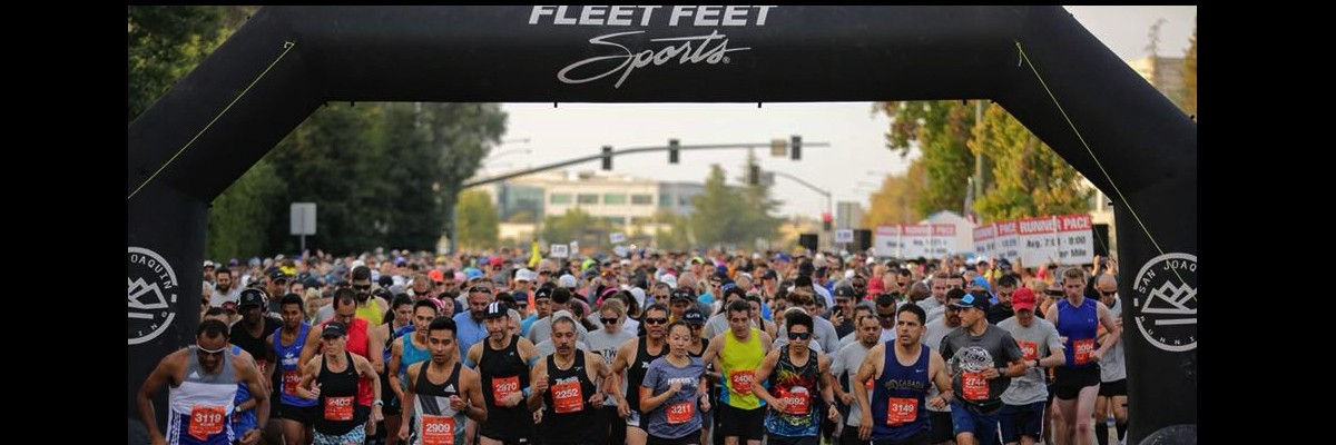 Two Cities Marathon & Half Banner Image