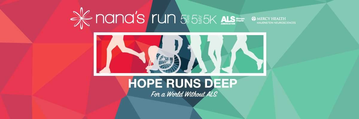 Nana's Run Banner Image