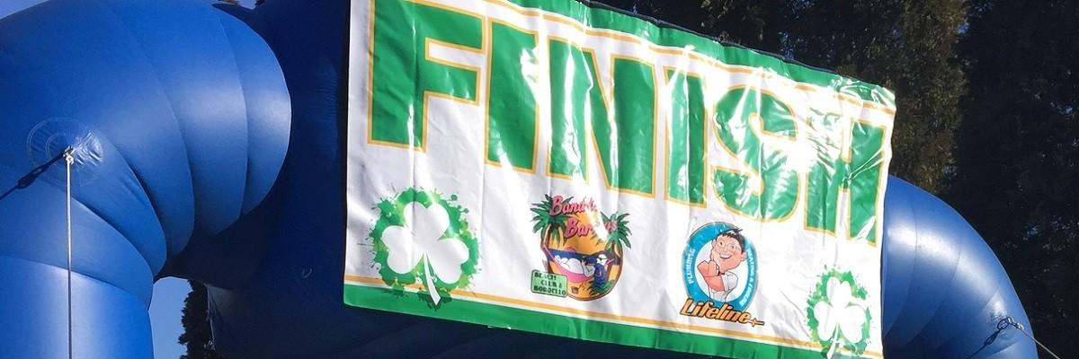 DUbliNDEE Kilted 5K Banner Image