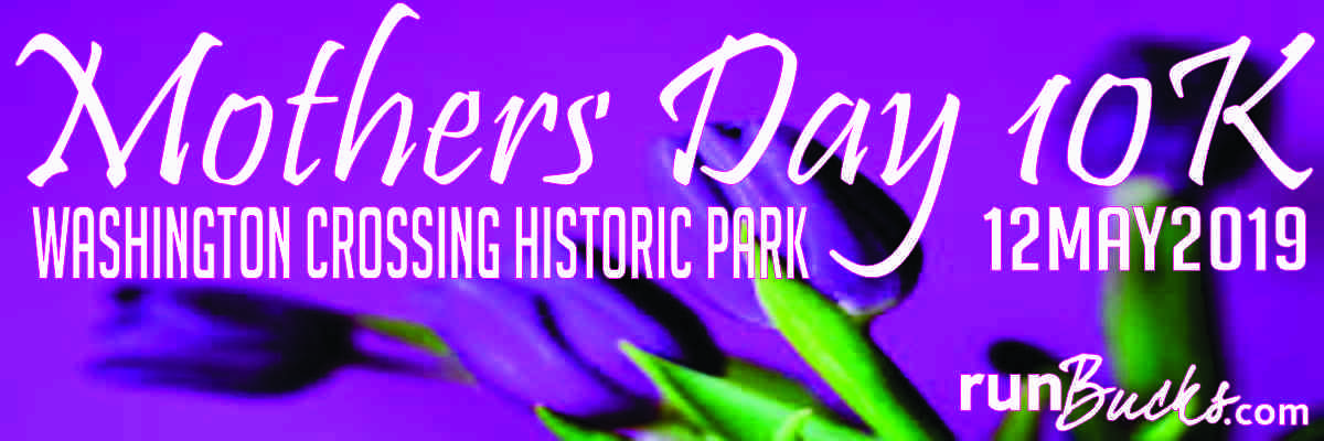 Mothers Day 10K Banner Image