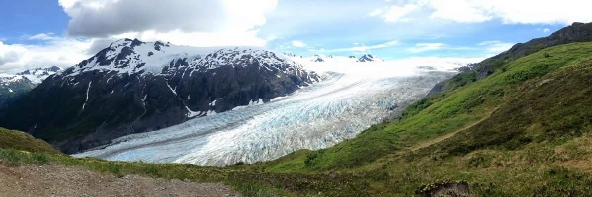 exit glacier race results