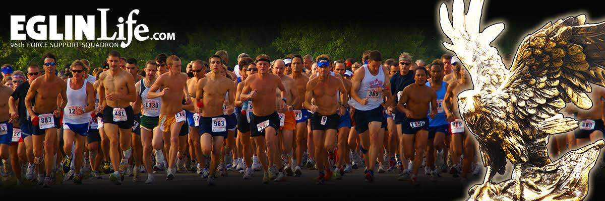 34th Annual Memorial Day Gate to Gate Run Banner Image
